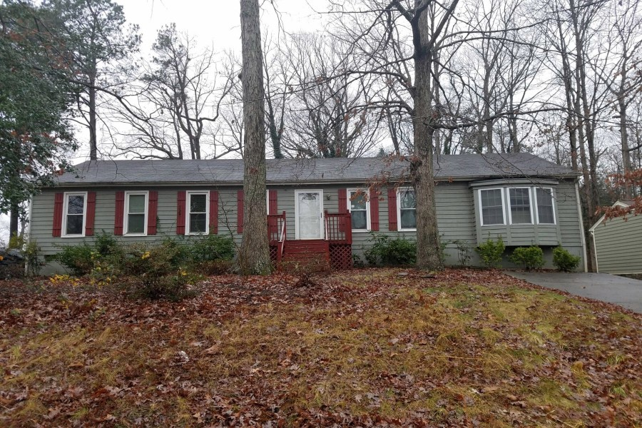 10100 Post Horn Dr, North Chesterfield, VA 23237