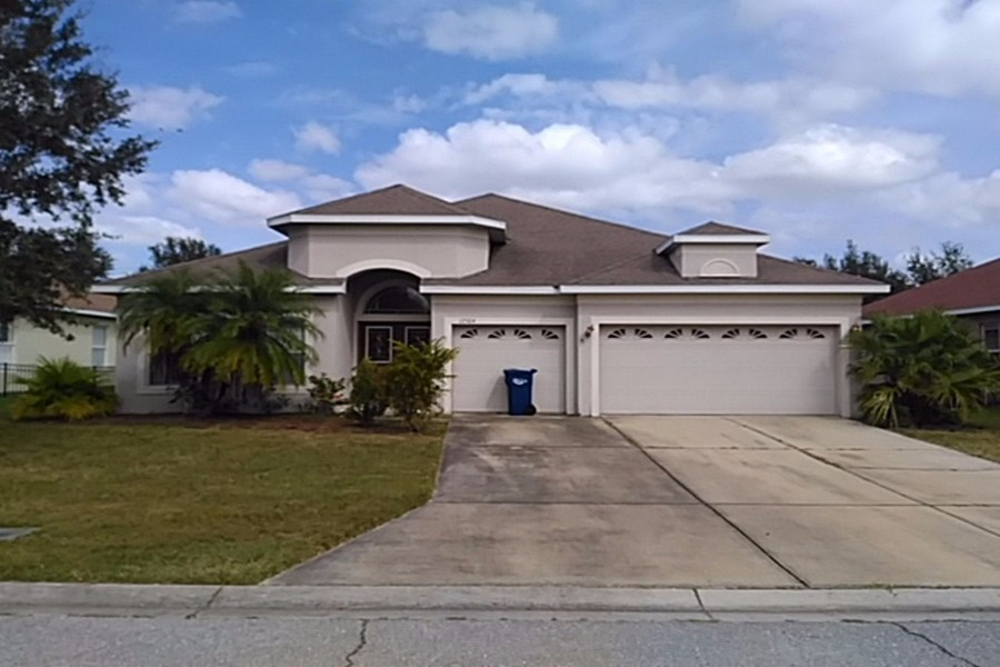 12504 24th St E, Parrish, FL 34219