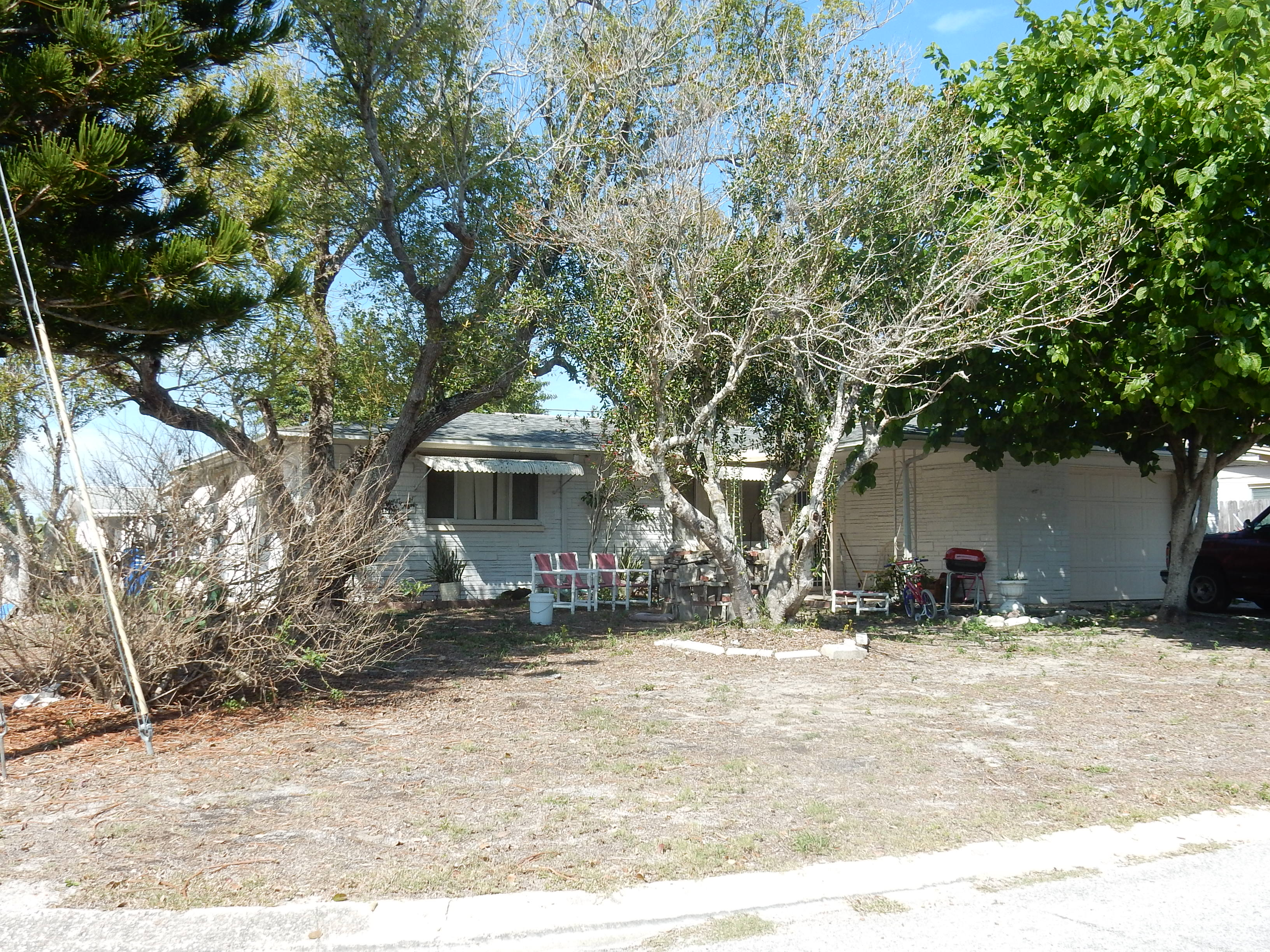 Holiday foreclosures – 4903 Gaslight Ave, Holiday, FL 34690