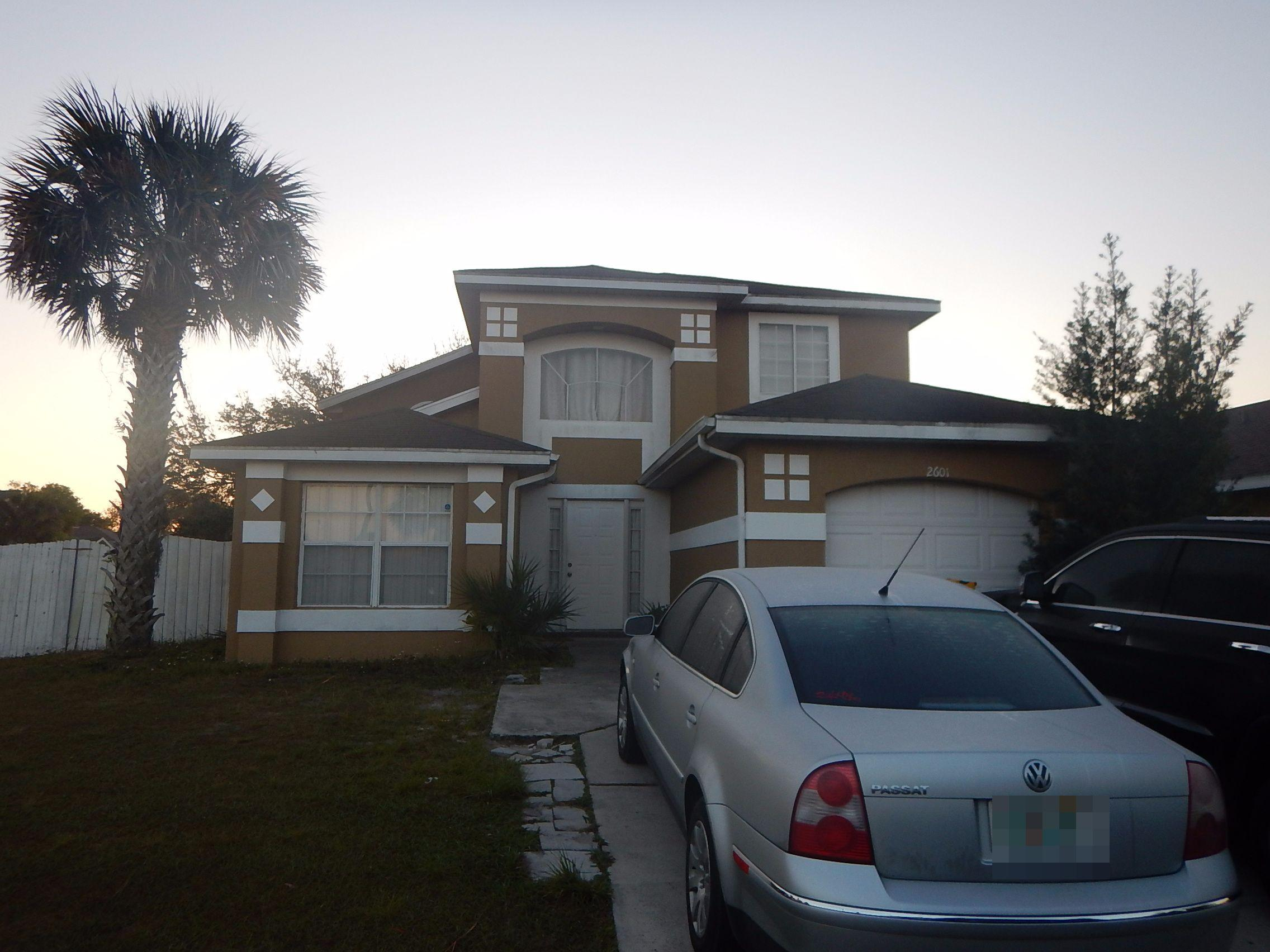 2601 Spring Hill Dr, Kissimmee, FL 34743