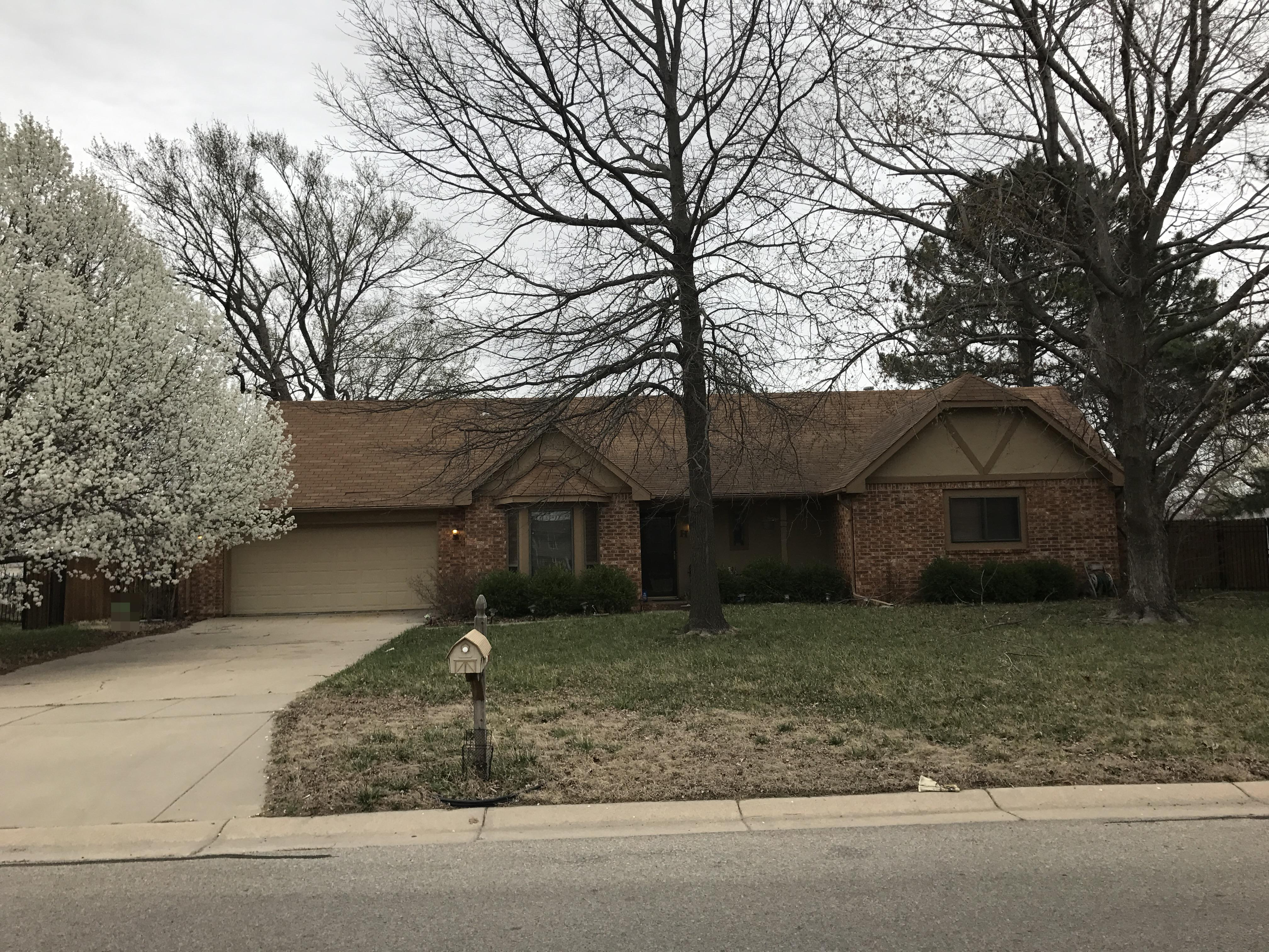 1940 Marc Ave, Andover, KS 67002
