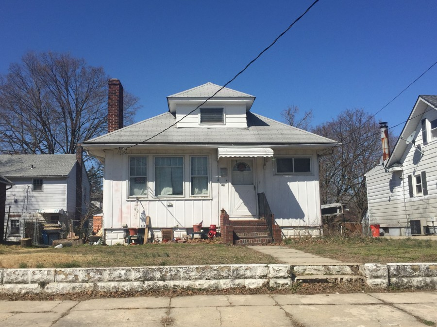 Penns Grove foreclosures – 88 State St, Penns Grove, NJ 08069