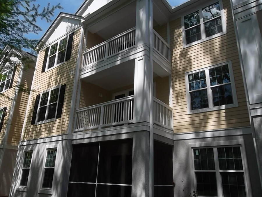 Johns Island foreclosures – 60 Fenwick Hall Aly # 723, Johns Island, SC 29455