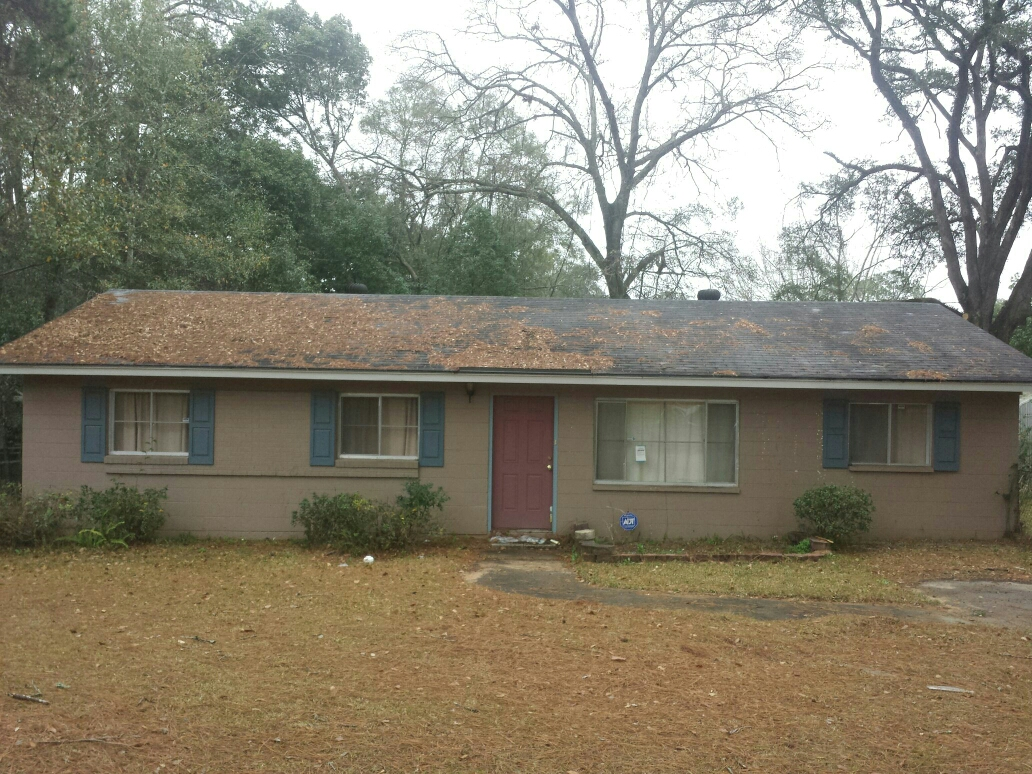 32310 foreclosures – 1509 Arnold St, Tallahassee, FL 32310