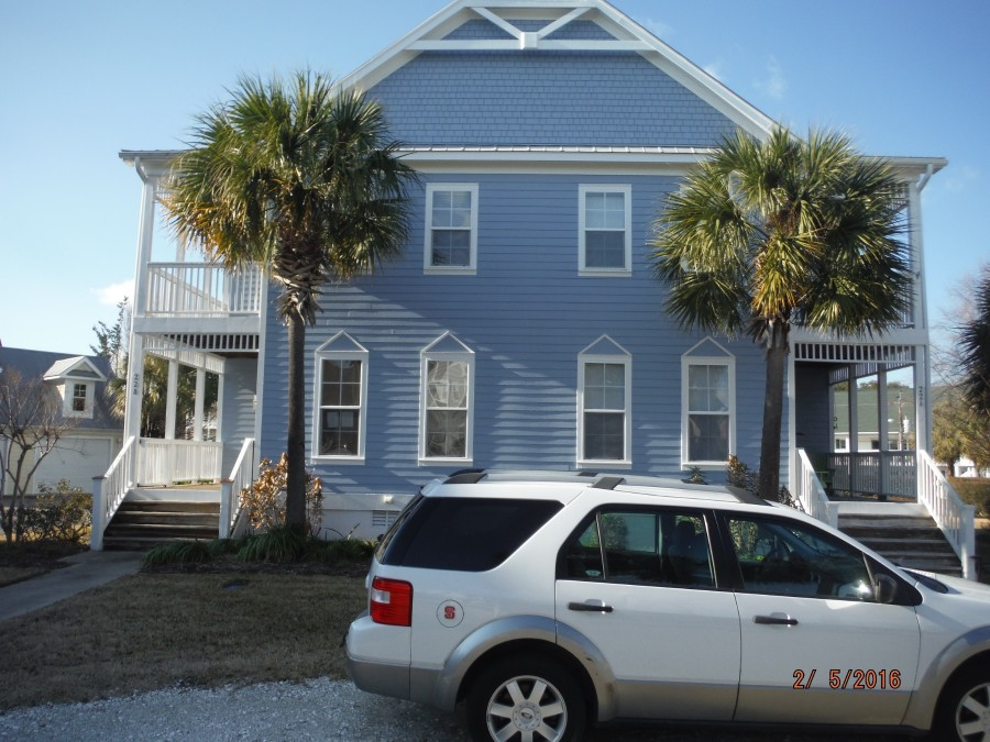 Carolina Beach foreclosures – 228 Silver Sloop Way, Carolina Beach, NC 28428