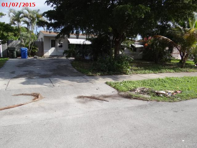 Fort Lauderdale foreclosures – 5930 Ne 2nd Ter, Fort Lauderdale, FL 33334