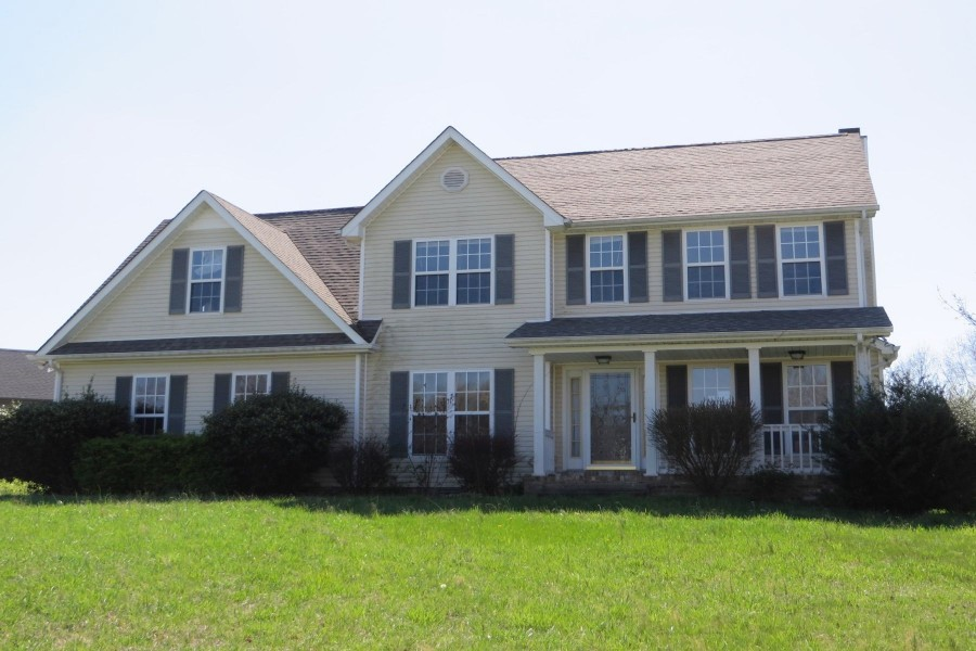 3552 Canvas Back Dr, Clarksville, TN 37042