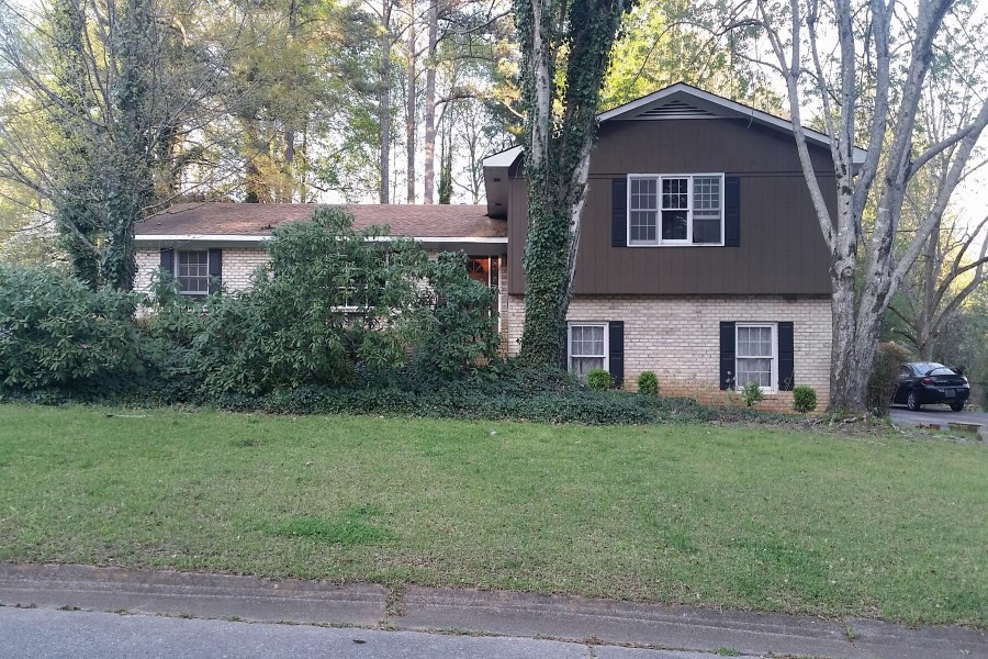 Anniston foreclosures – 911 Pecanwood Dr, Anniston, AL 36207