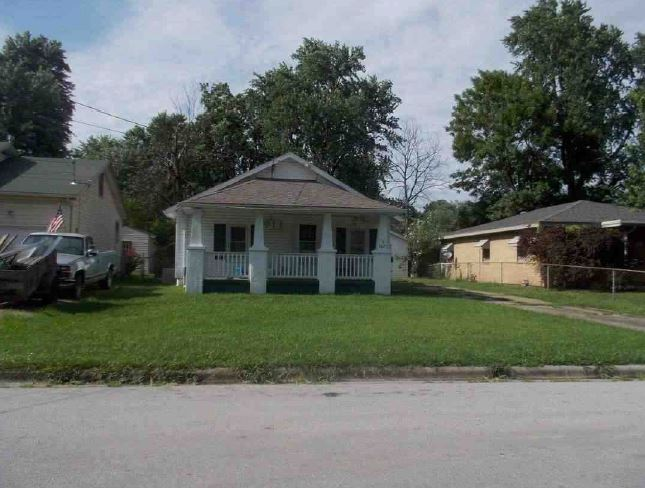 65803 foreclosures – 1827 W Thoman St, Springfield, MO 65803
