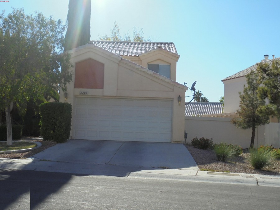 2201 Storkspur Way, Las Vegas, NV 89117