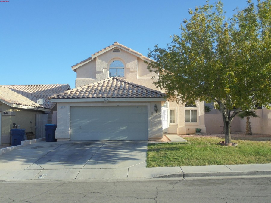 6452 Cedar Breaks Ave, Las Vegas, NV 89156