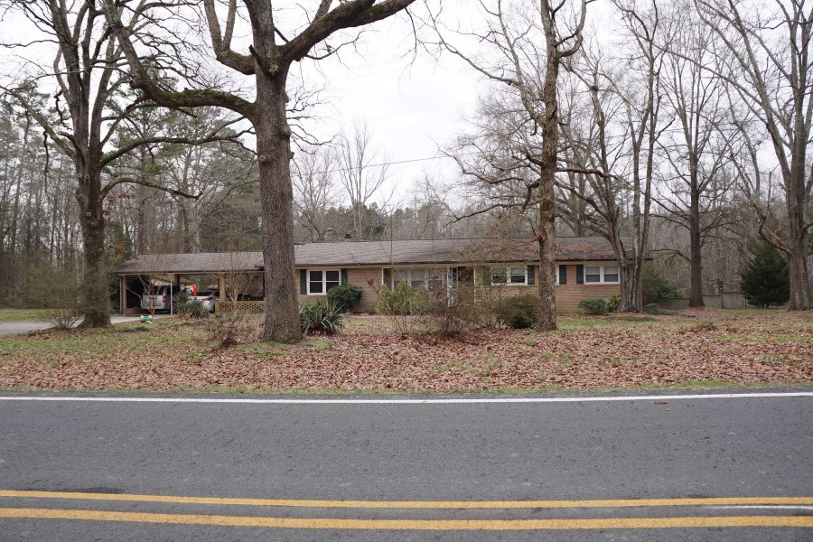 Rowan County foreclosures – 218 S Gold Branch Rd, Richfield, NC 28137