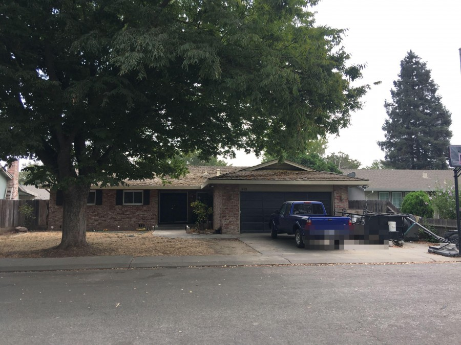 95355 foreclosures – 1412 Mosswood Ln, Modesto, CA 95355
