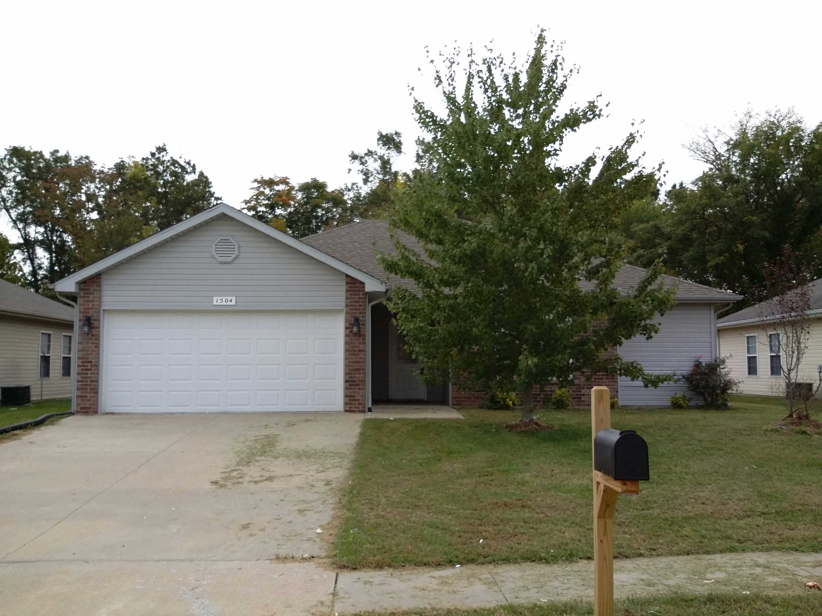1504 Bodie Dr, Columbia, MO 65202