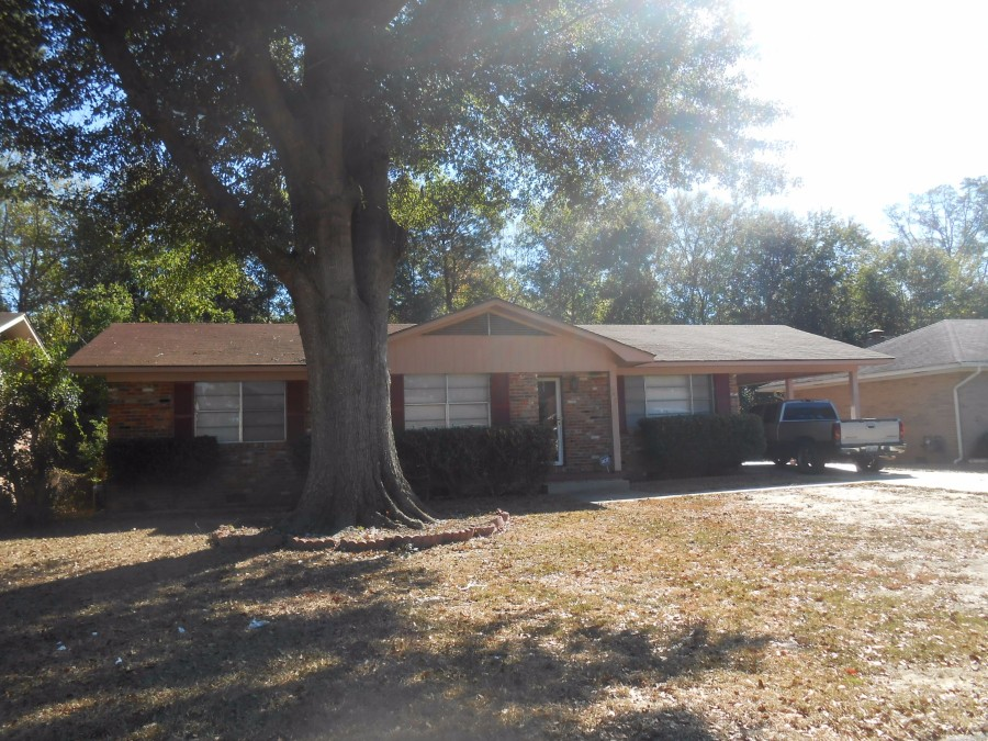 720 63rd Ave, Meridian, MS 39307