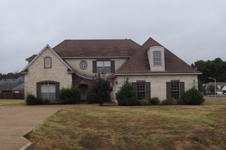 Olive Branch foreclosures – 8203 Heatherstone Dr, Olive Branch, MS 38654