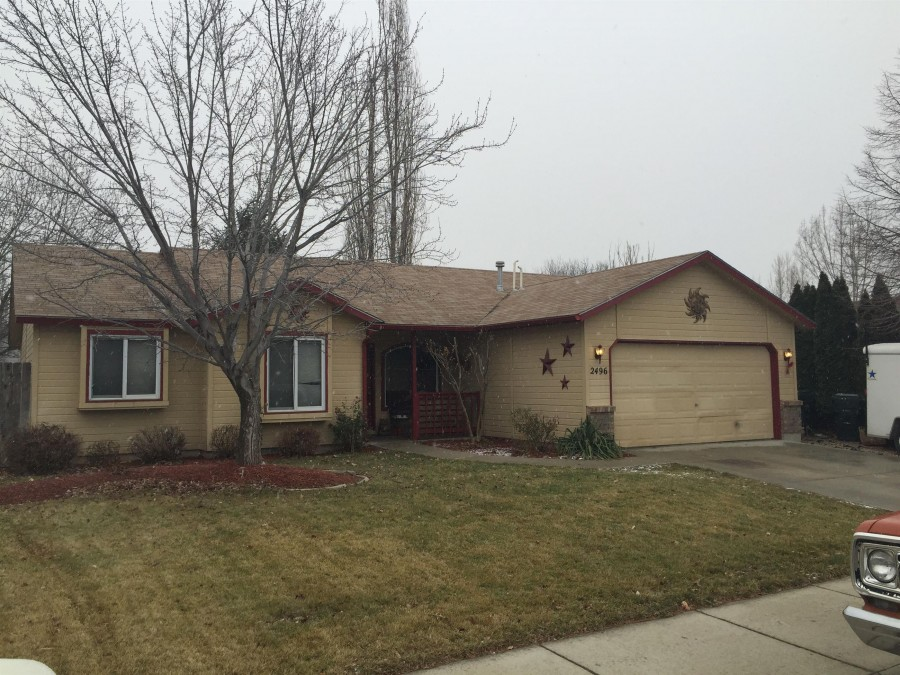 2496 N Arrowwood Way, Meridian, ID 83646