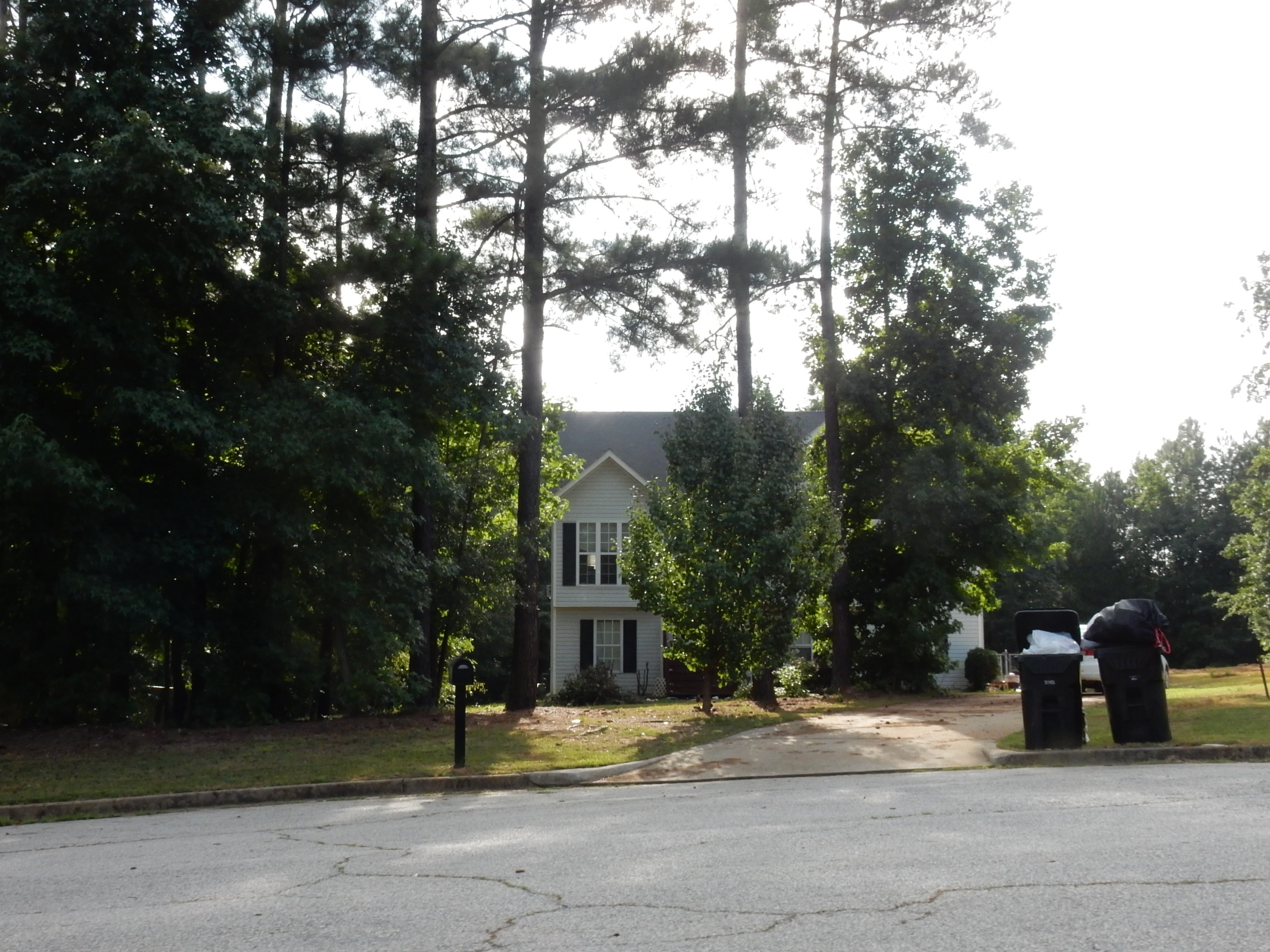 189 Old Stonewall Dr, Locust Grove, GA 30248