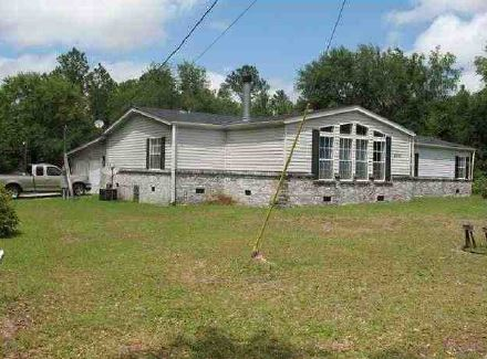 Theodore foreclosures – 4840 Old Military Rd, Theodore, AL 36582