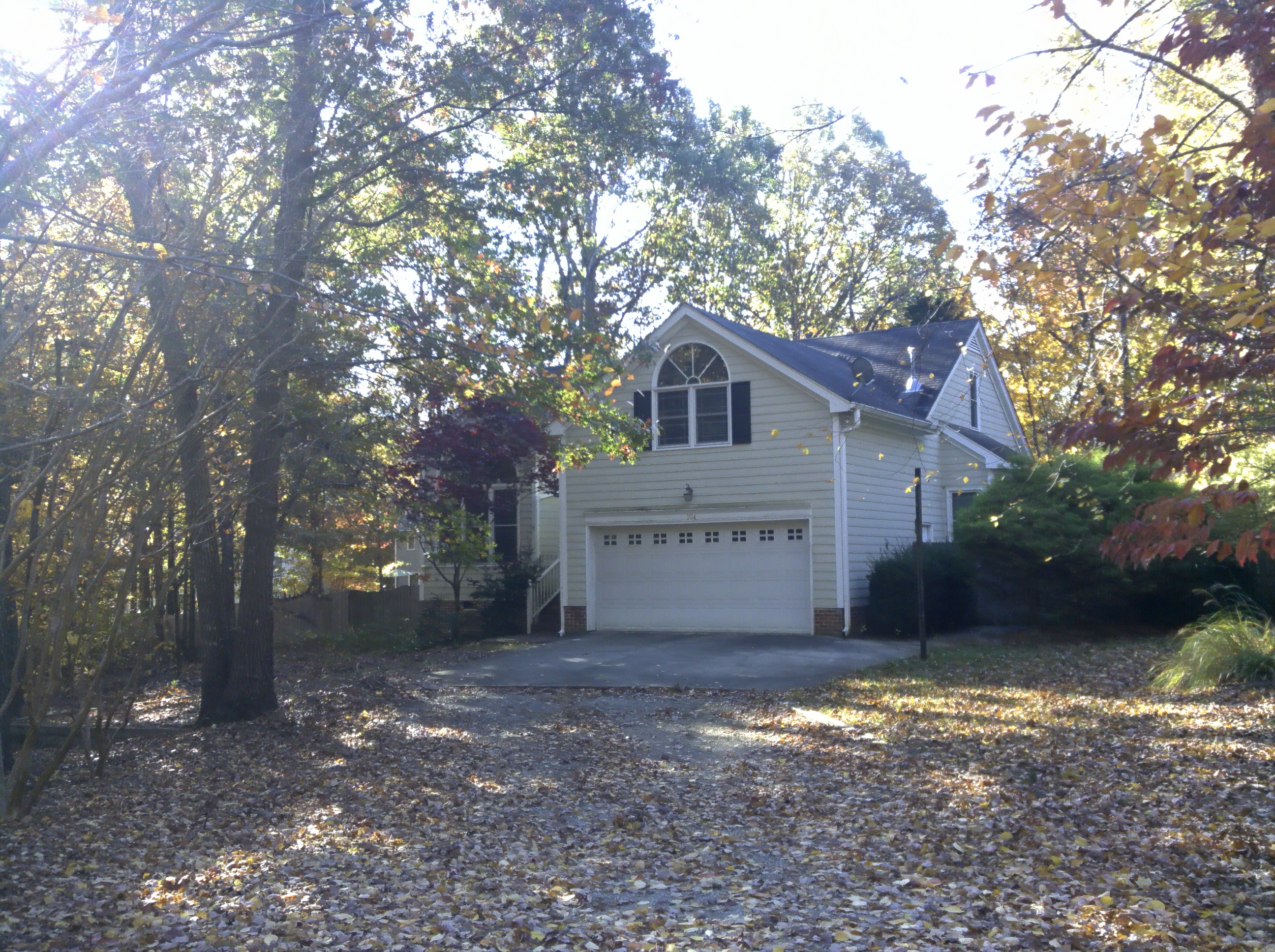 104 Hemingway Forest Pl, Raleigh, NC 27607