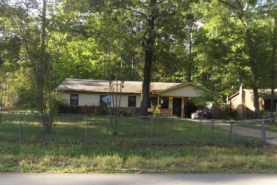 11324 Donnie Dr, Mabelvale, AR 72103