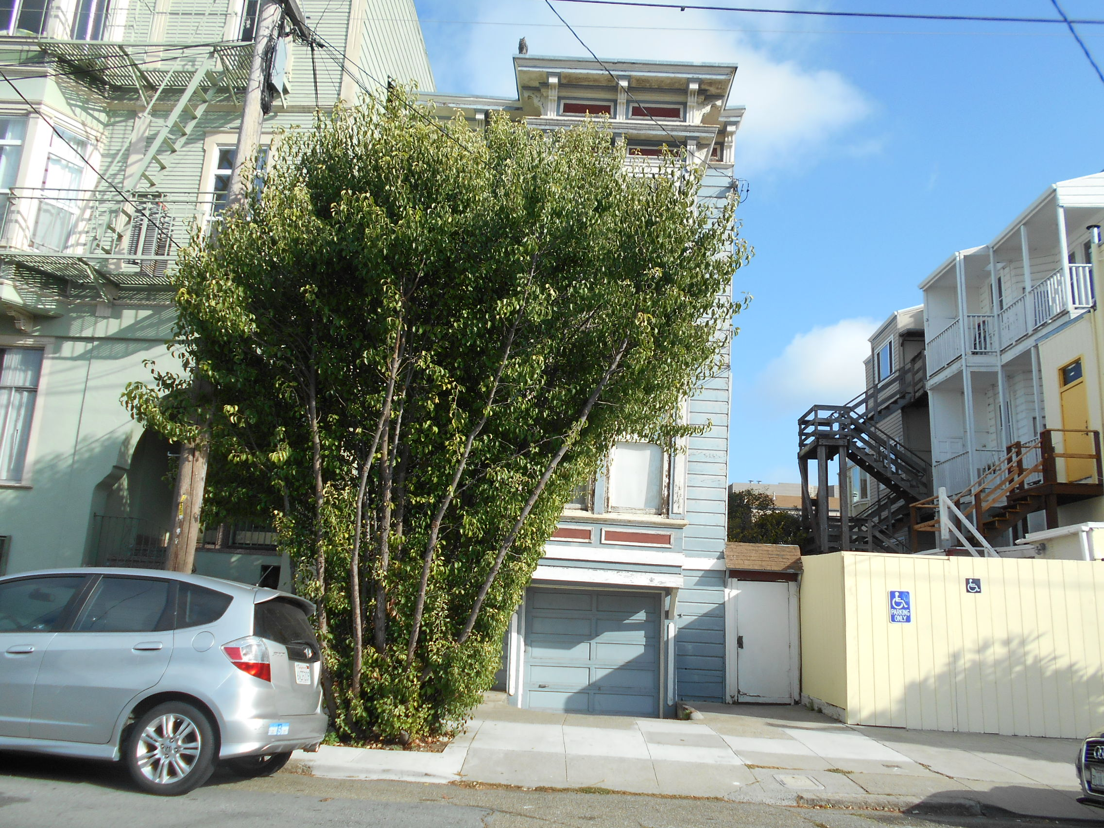 320 Hermann St, San Francisco, CA 94117