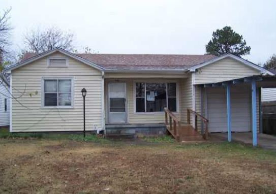 4120 Alabama Ave, Fort Smith, AR 72903