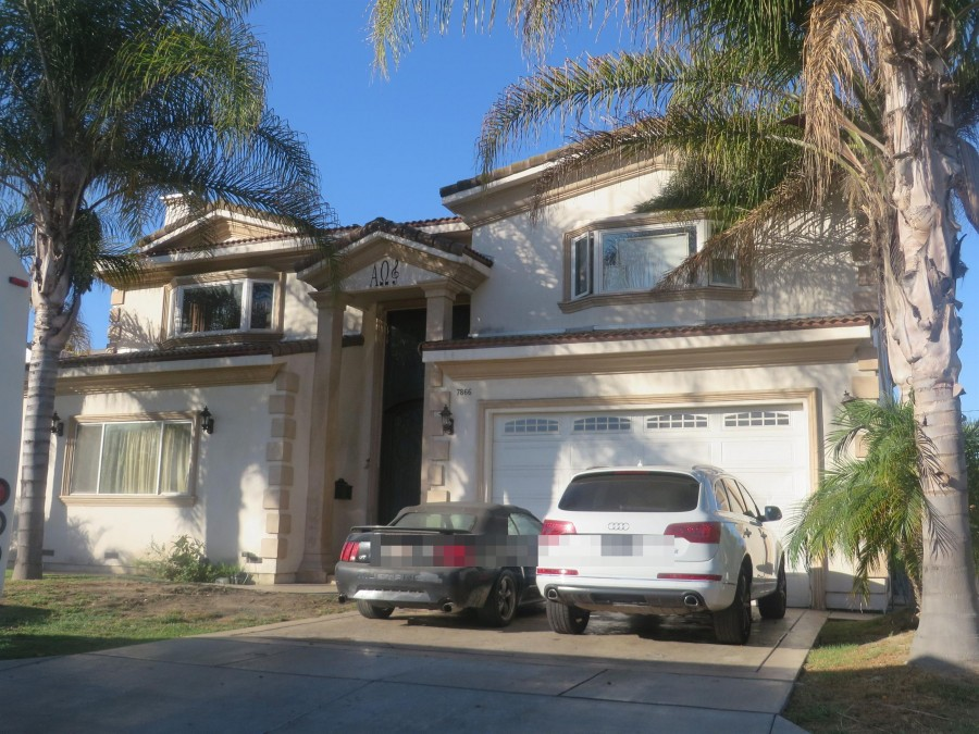 Downey foreclosures – 7866 Melva St, Downey, CA 90242