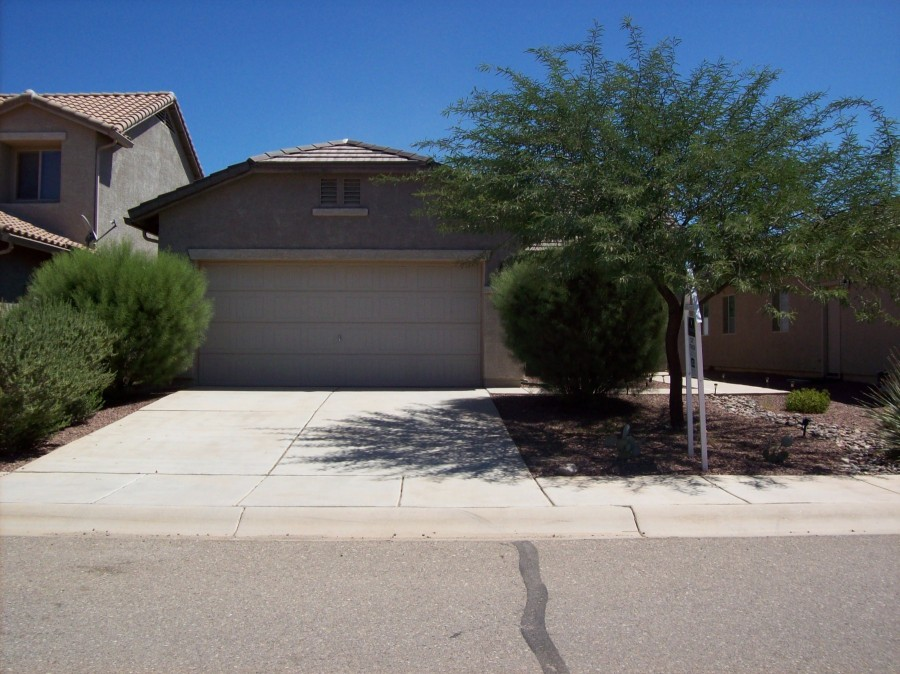 Red Rock foreclosures – 34425 S Bronco Dr, Red Rock, AZ 85145