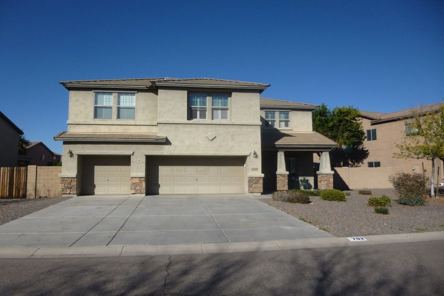 702 E Kapasi Ln, Queen Creek, AZ 85140