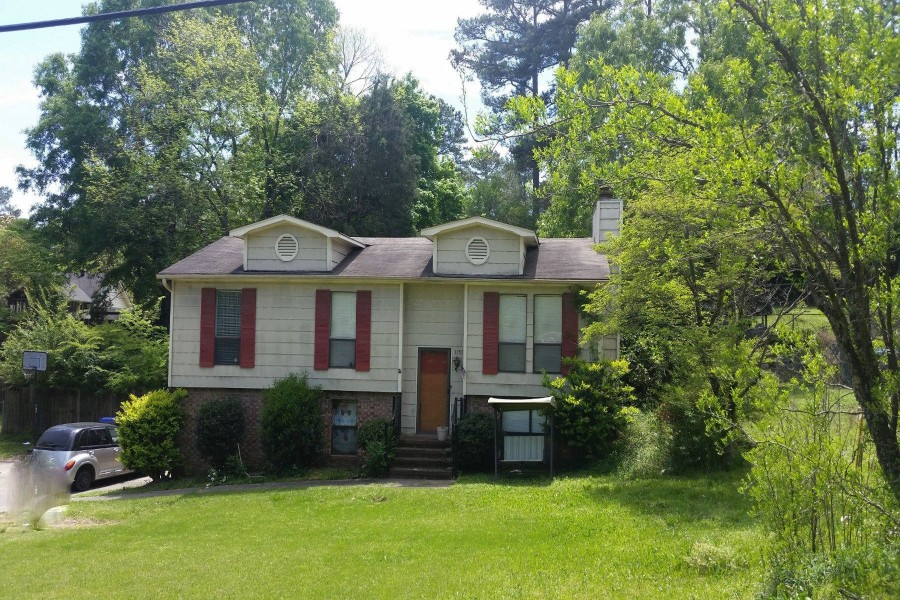 Alabaster foreclosures – 1157 Thompson Rd, Alabaster, AL 35007