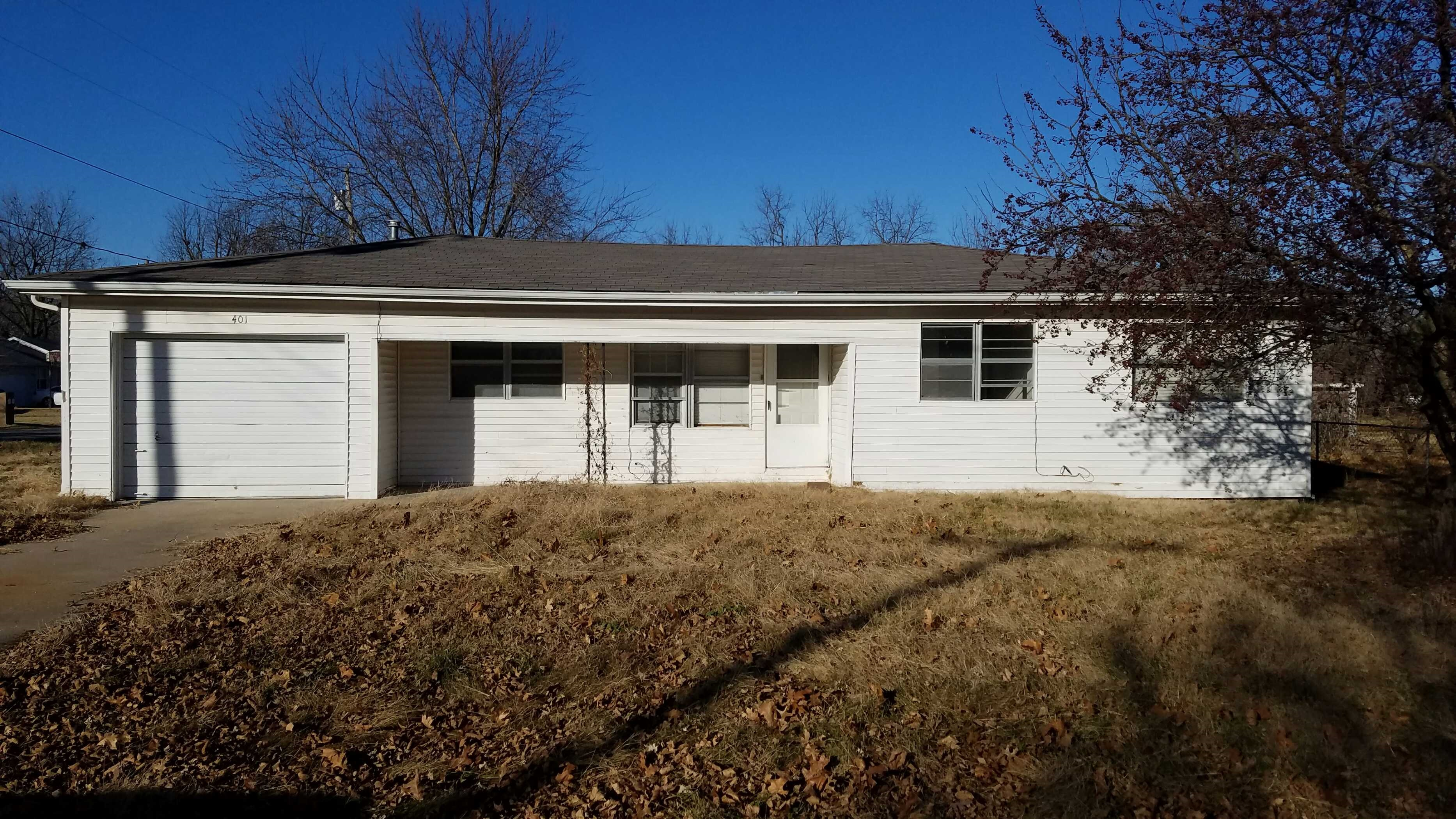 401 W Lawrence, Marionville, MO 65705
