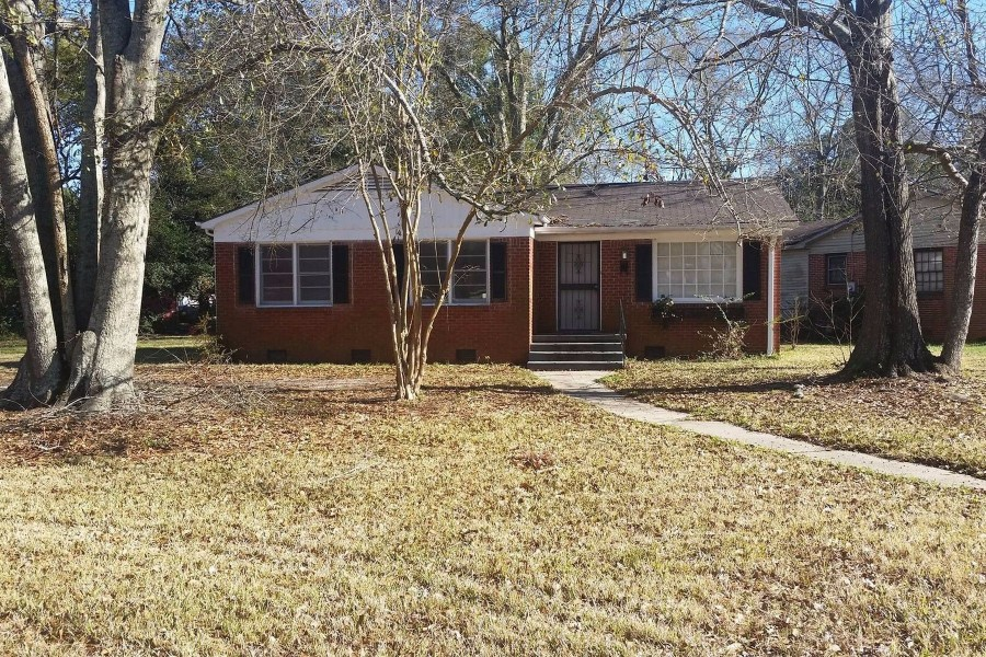 2553 Courtney St S, Mobile, AL 36606