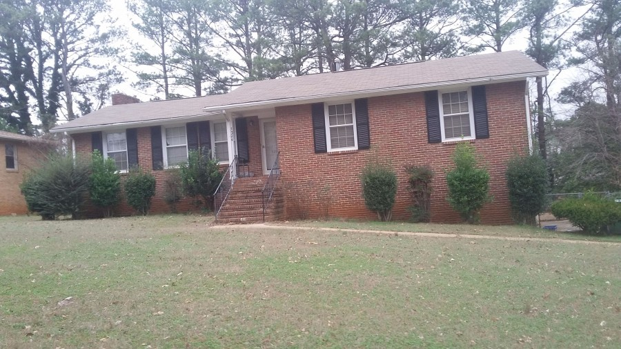 3204 Rees Ave Nw, Huntsville, AL 35816