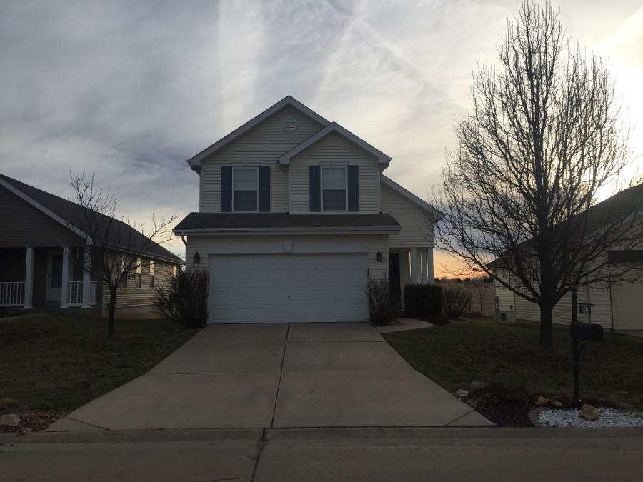 160 Autumn Oaks Dr, Troy, MO 63379