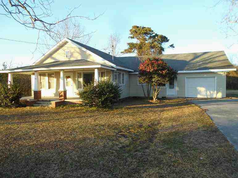 651 Hwy 70 Bettie, Beaufort, NC 28516