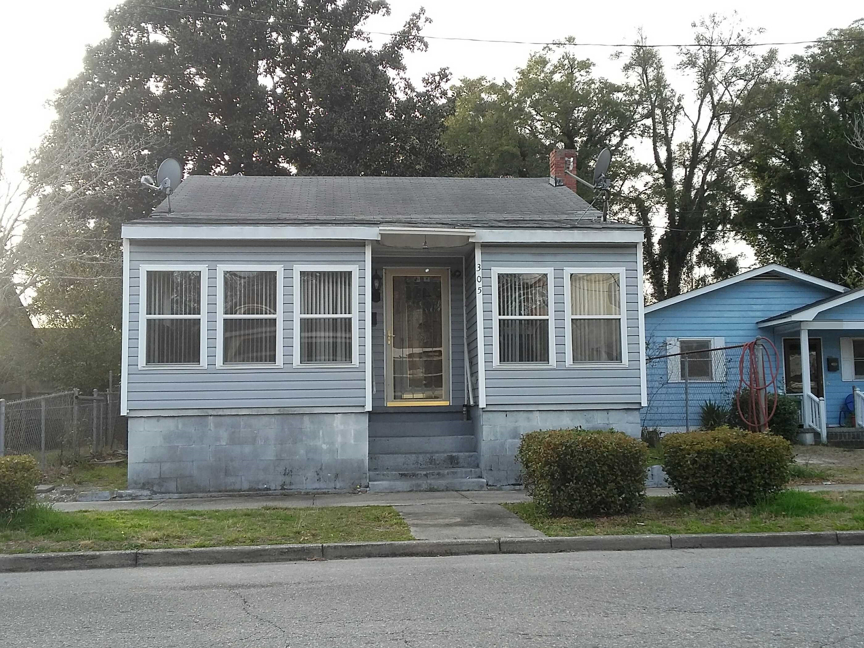 305 Anderson St, Wilmington, NC 28401