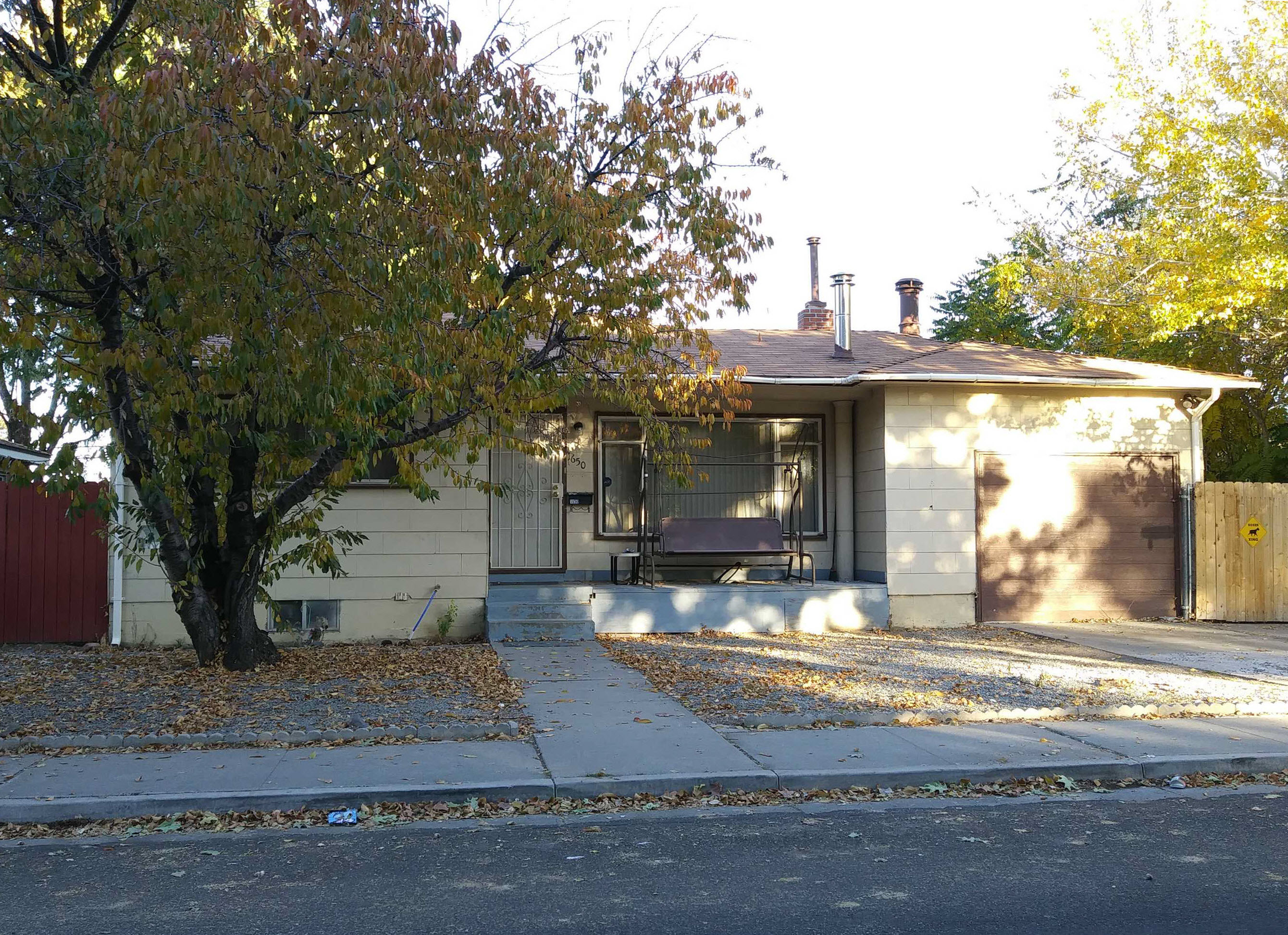 1650 Yori Ave, Reno, NV 89502