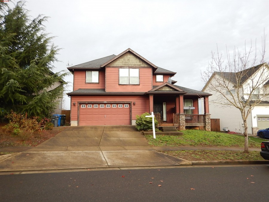 424 Stellers Eagle St NW, Salem, OR 97304
