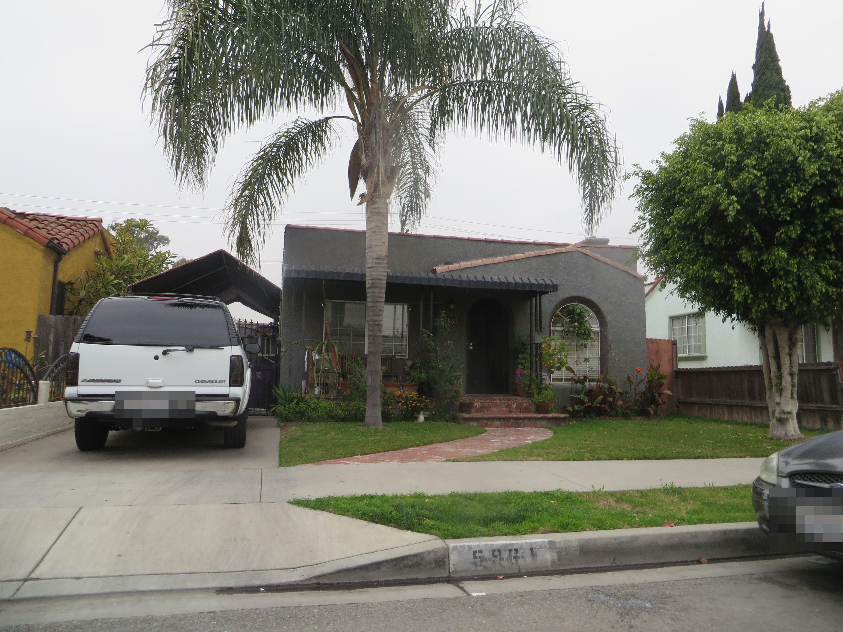 5961 Lime Ave, Long Beach, CA 90805