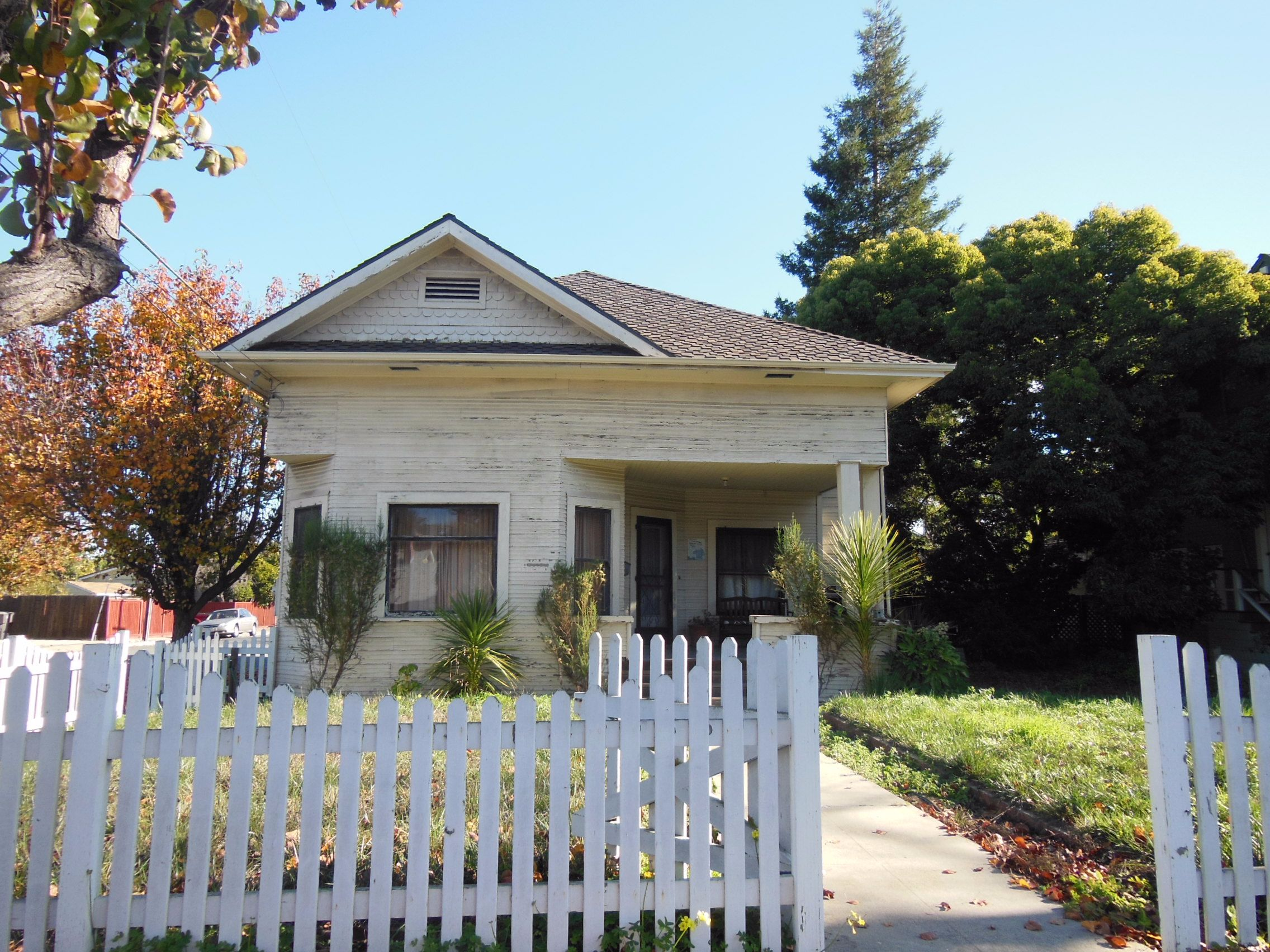 300 N Central Ave, Campbell, CA 95008