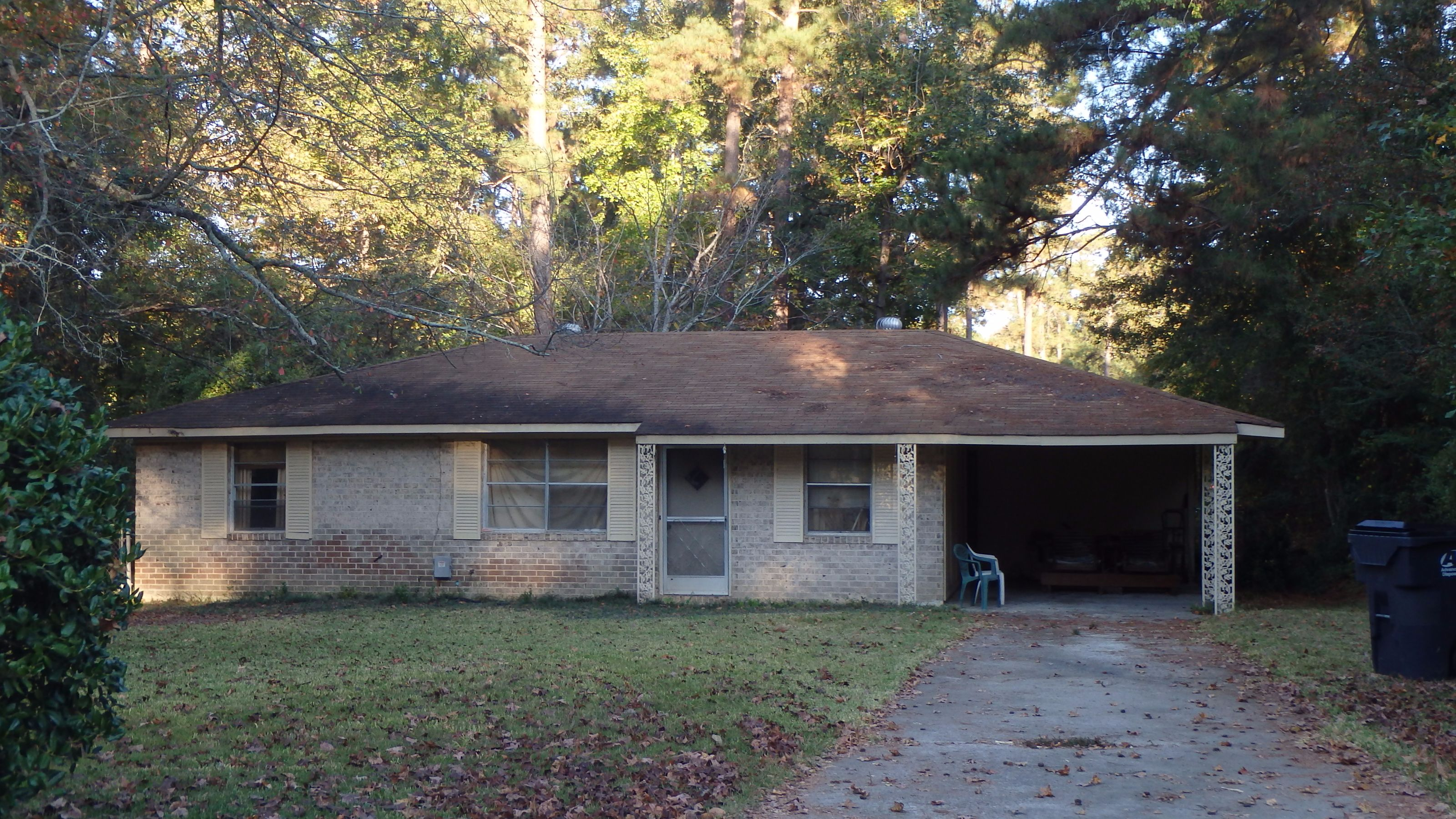 4527 Colonial Rd, Martinez, GA 30907
