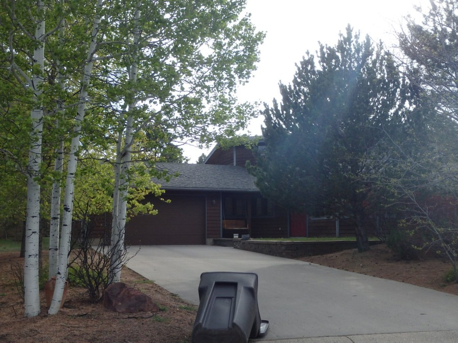 4154 E Broken Rock Loop, Flagstaff, AZ 86004