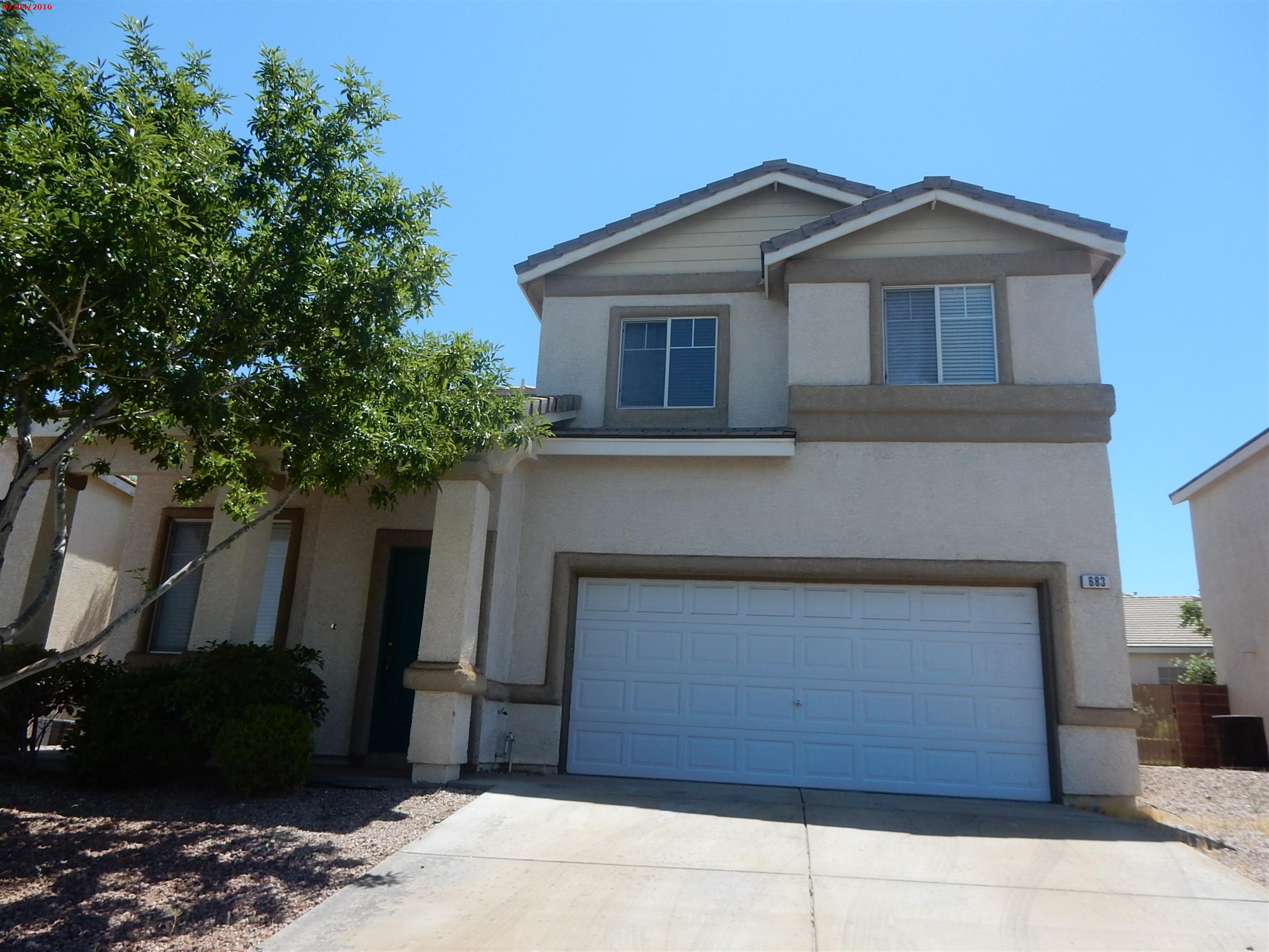 683 Pacific Cascades Dr, Henderson, NV 89012