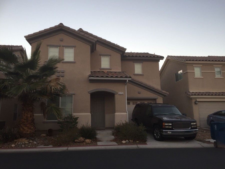 673 Wallington Estate St, Las Vegas, NV 89178