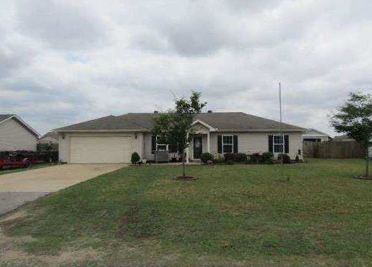 83 Skylark Ln, Lake City, AR 72437