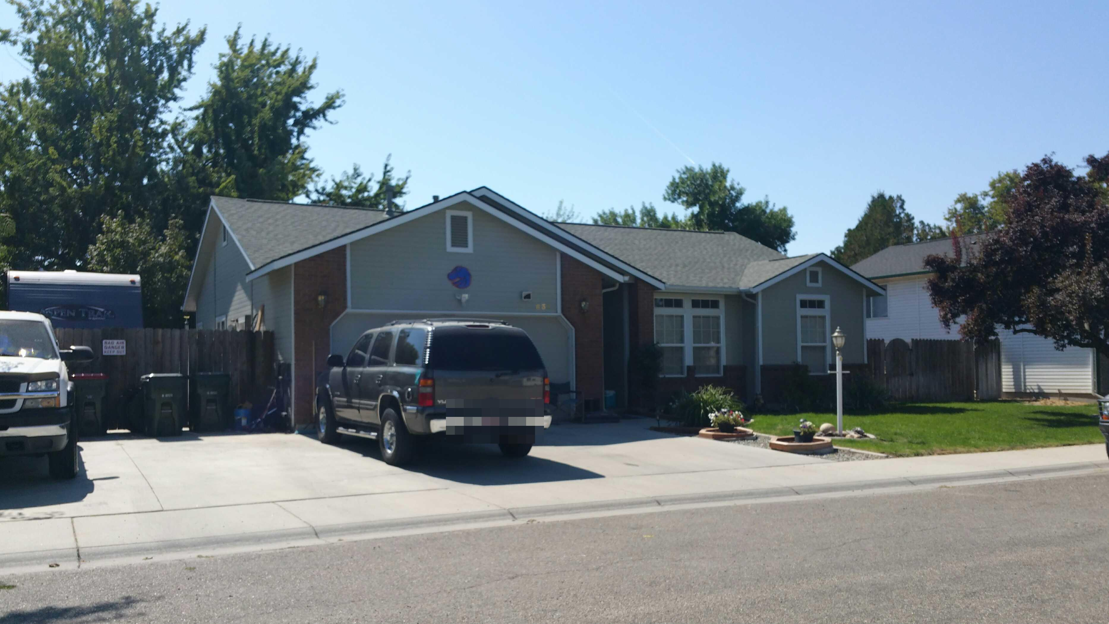 631 W Criterion St, Meridian, ID 83642