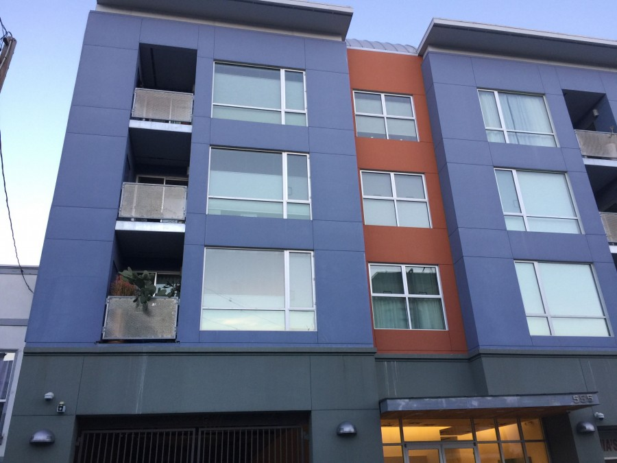5550 Bartlett St, San Francisco, CA 94110