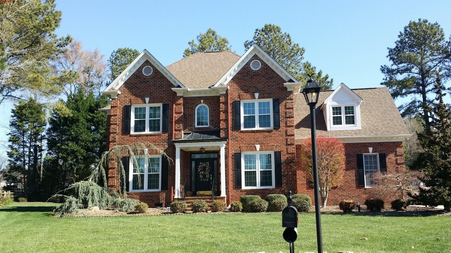 5102 Rotherfield Ct, Charlotte, NC 28277