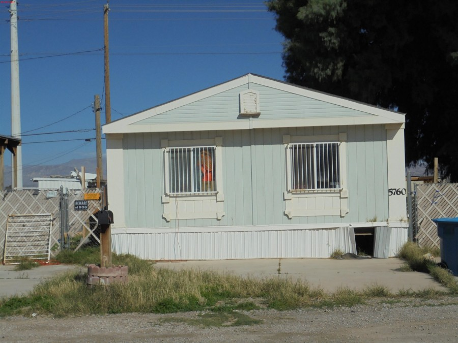 5760 E Carey Ave, Las Vegas, NV 89156